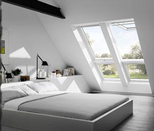Dachflächenfenster - Dachbau Pütz