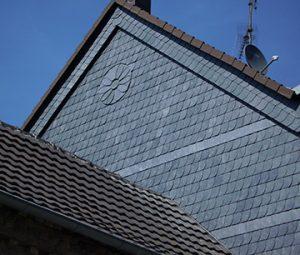 Fassade - Dachbau Pütz
