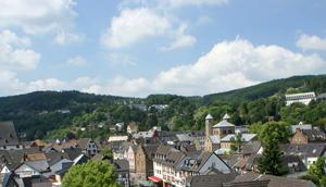 Regional in der Eifel und Umgebung - Dachbau Pütz