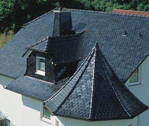 Steildach - Dachbau Pütz