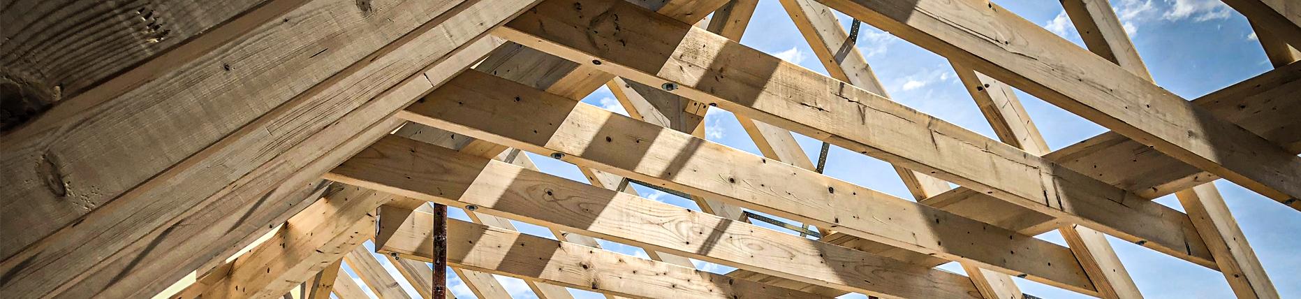 Dachstuhl - Dachbau Pütz